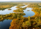 Endla looduskaitseala raba